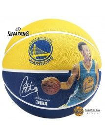 Balón Spalding Stephen Curry t.7