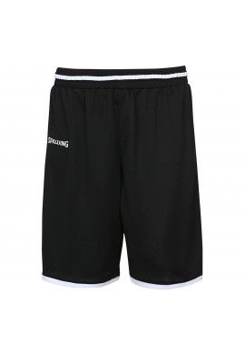 SPALDING MOVE SHORTS WOMEN BLACK