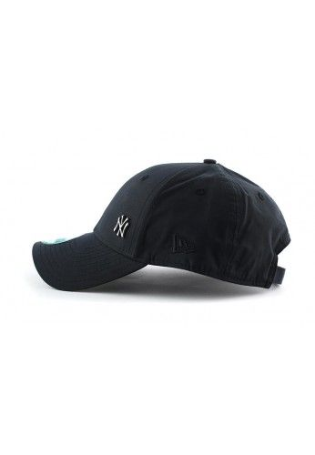 NEW ERA 9 FORTY FLAWLESS BLACK