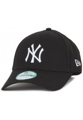 NEW ERA LEAGUE NEW YORK YANKEES BLK