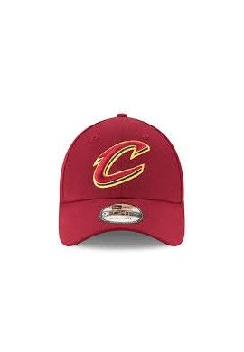 CLEVELAND CAVALIERS THE LEAGUE CARDINAL