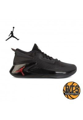 "JORDAN FLY LOCKDOWN ""FERRARI EDITION"""