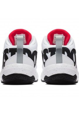 "NIKE TEAM HUSTLE D8 ""JDI"""