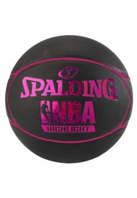 NBA HIGHLIGHT 4HER OUT BLACK/PINK