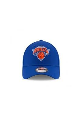 NEW YORK KNICKS THE LEAGUE