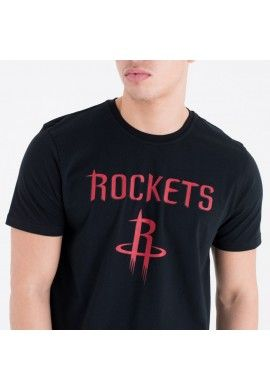 HOUSTON ROCKETS TEAM LOGO BLACK