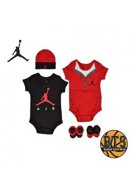 JORDAN SWEATSUIT JUMPMAN AIR ONESIE