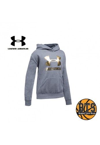 UNDER ARMOUR THREADBORNE FLEECE HOODY CHICA