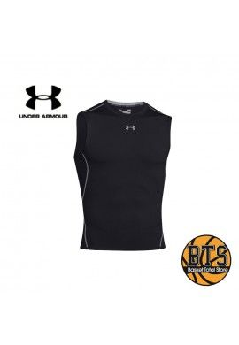 UA HG ARMOUR SL BLACK