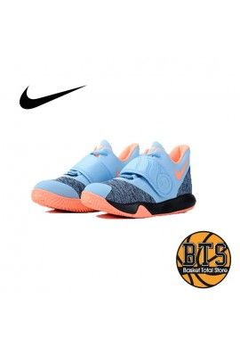 KD TREY 5 VI (PS) BLUE/ORANGE
