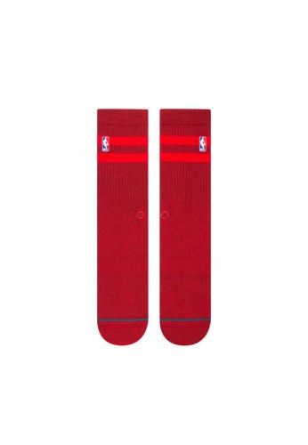 STANCE NBA HOVEN CREW RED