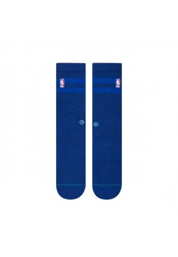 STANCE NBA HOVEN CREW BLUE
