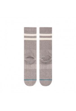 STANCE NBA HOVEN CREW GREY