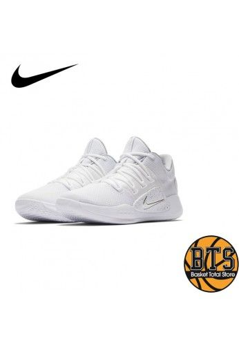 "NIKE HYPERDUNK X LOW ""TRIPLE WHITE"""
