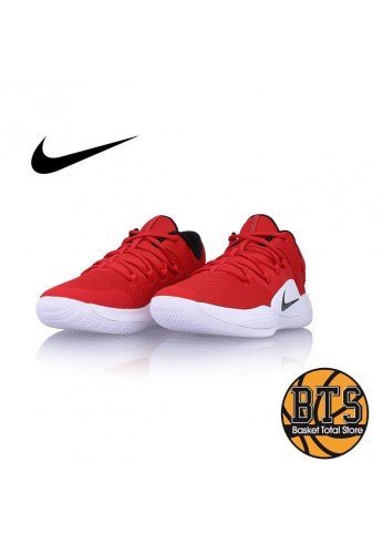 "NIKE HYPERDUNK X TB LOW ""UNIVERSITY RED"""