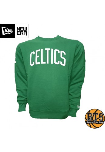 BOSTON CELTICS TEAM CREW NEW ERA