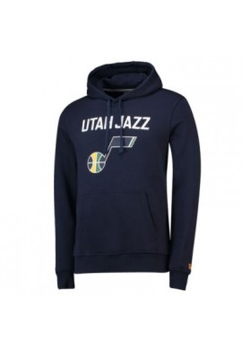 TEAM LOGO HOODY UTAH JAZZ