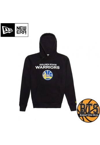 TEAM LOGO HOODY GSW