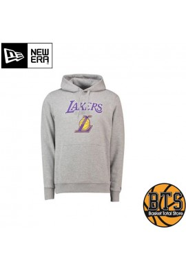 TEAM LOGO HOODY LAKERS