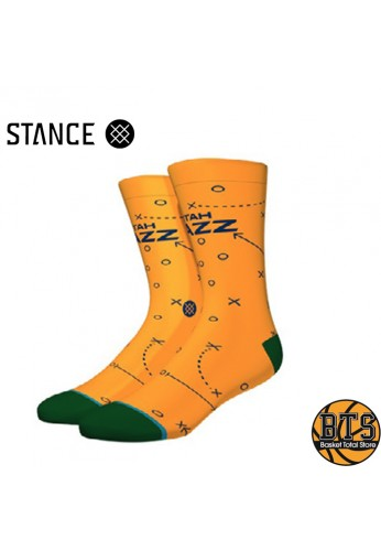 STANCE JAZZ PLAYBOOK