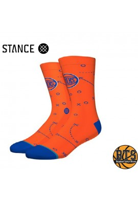 STANCE KNICKS PLAYBOOK