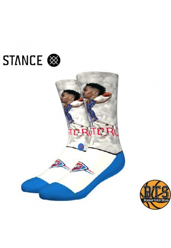 STANCE WESTBROOK BIG HEAD