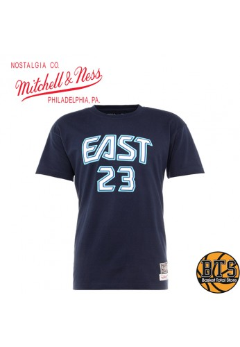 MITCHELL & NESS ALL STAR EAST 2009 LEBRON JAMES