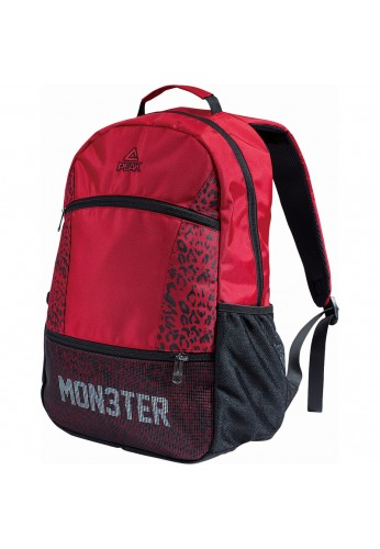 "PEAK BACKPACK ""MON3TER  GEORGE HILL"""