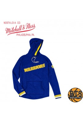 NBA Lightweight Hoody Golden State Warriors
