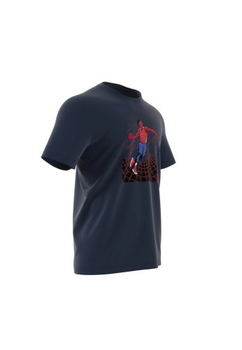 CAMISETA MARVEL DONOVAN MITCHELL SPIDER-MAN