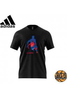 CAMISETA ADIDAS MARVEL D. MITCHELL SPIDER-MAN 2 TEE