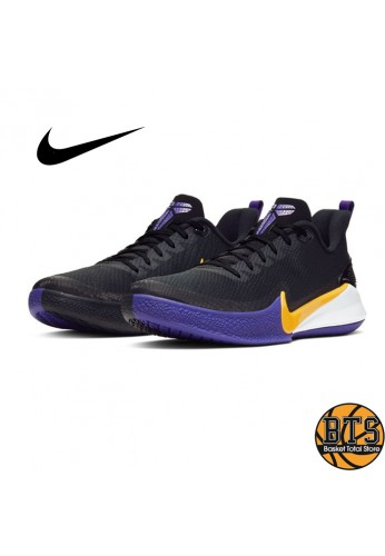 "NIKE MAMBA FOCUS ""LAKERS"""