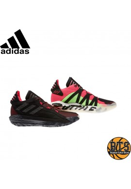 "ADIDAS DAME 6 ""Ruthless"" JUNIOR"