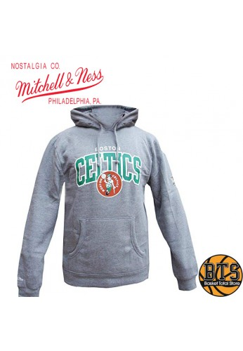Mitchell and Ness team arch hoody BOSTON CELTICS
