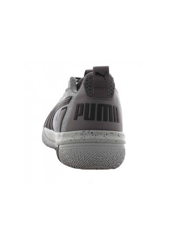 PUMA LEGACY LOW BLACK QUARRY junior