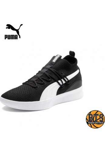 "PUMA Clyde Court ""BLACK"""