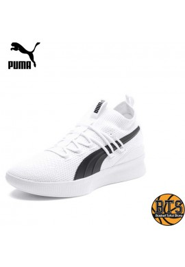 "PUMA Clyde Court ""WHITE"""