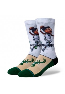 GIANNIS ANTETOKOUNMPO BIG HEAD