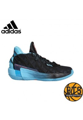 ADIDAS DAME 7 ''Ima Visionary'' JUNIOR