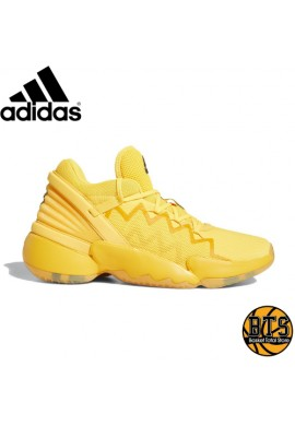 ADIDAS D.O.N. Issue 2 'Crayola Gold'